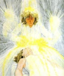 energy healing aura